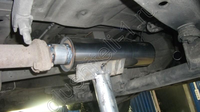 Как заменить катализатор на рено логан - УО РМД